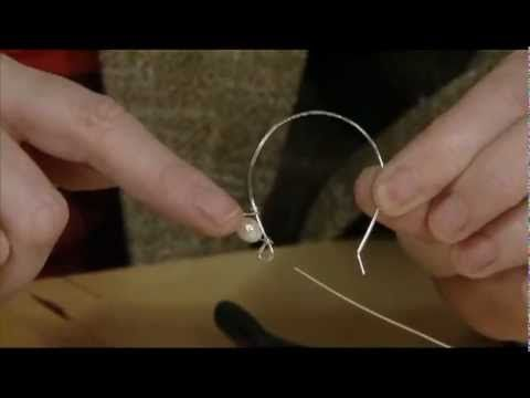 How to Make Ear Wires