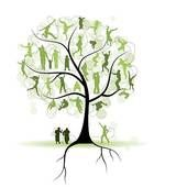 Clip Art Trees With Roots | Tree Stock Photos and Images ...