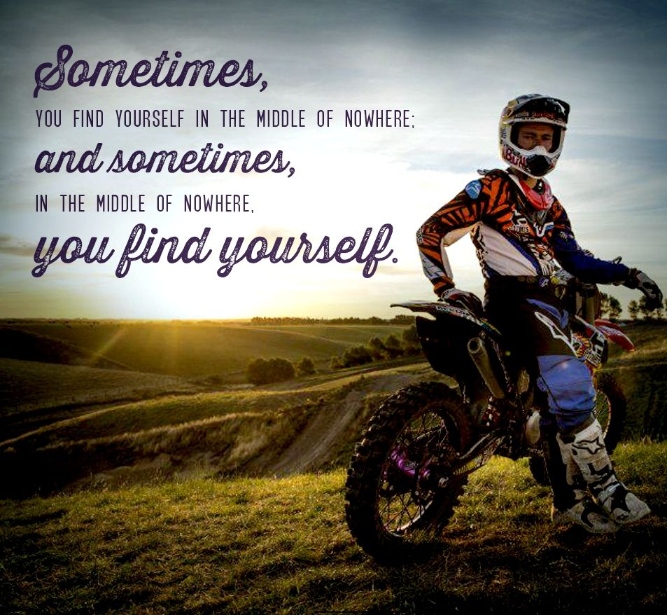 How about you.. Did you Find your self ? RMMotors
