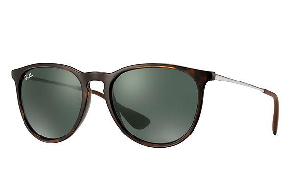15d5e9415b5b Ray-Ban RB4171 710 71 54-18 Erika Classic Sunglasses