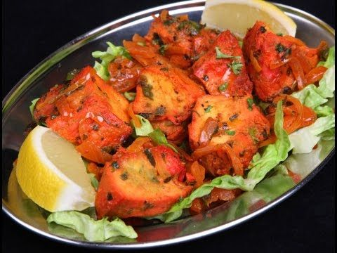 Al S Kitchen Chicken Tikka Mediterranean Middle Eastern