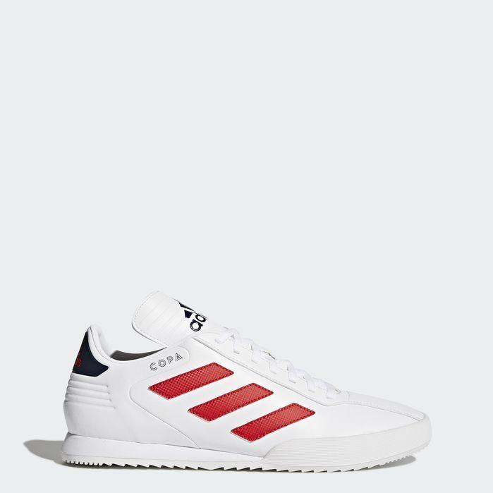 adidas Copa Super Shoes Blue | adidas US