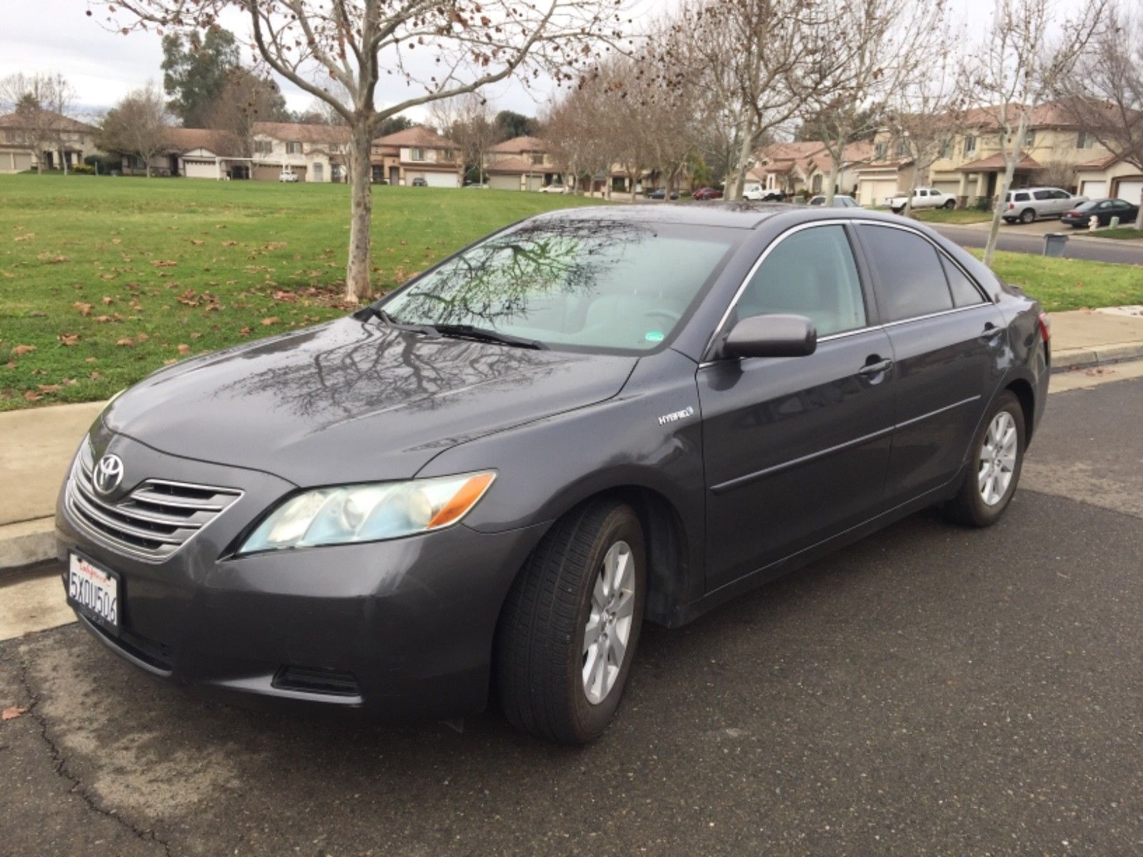 in se for blue ribbon metallic sale toyota car photo camry charcoal dark
