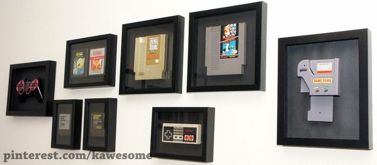 Shadow Box Frames Vintage Board Games Google Search Video Game