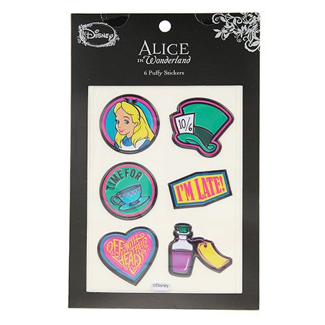 All the Alice in Wonderland Things You Can Get Now
