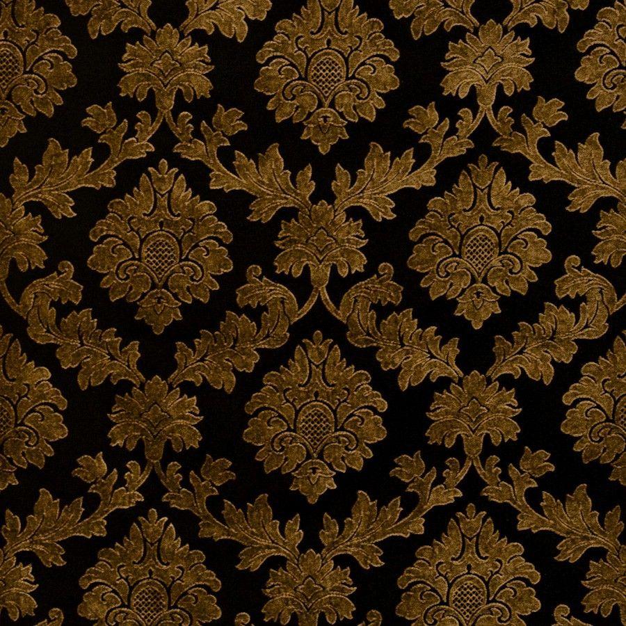 Fabricut Bramley-Caviar by Lillian August 3475904 Decor Fabric - Patio Lane presents  the Lillian August collection of fabrics by Fabricut.