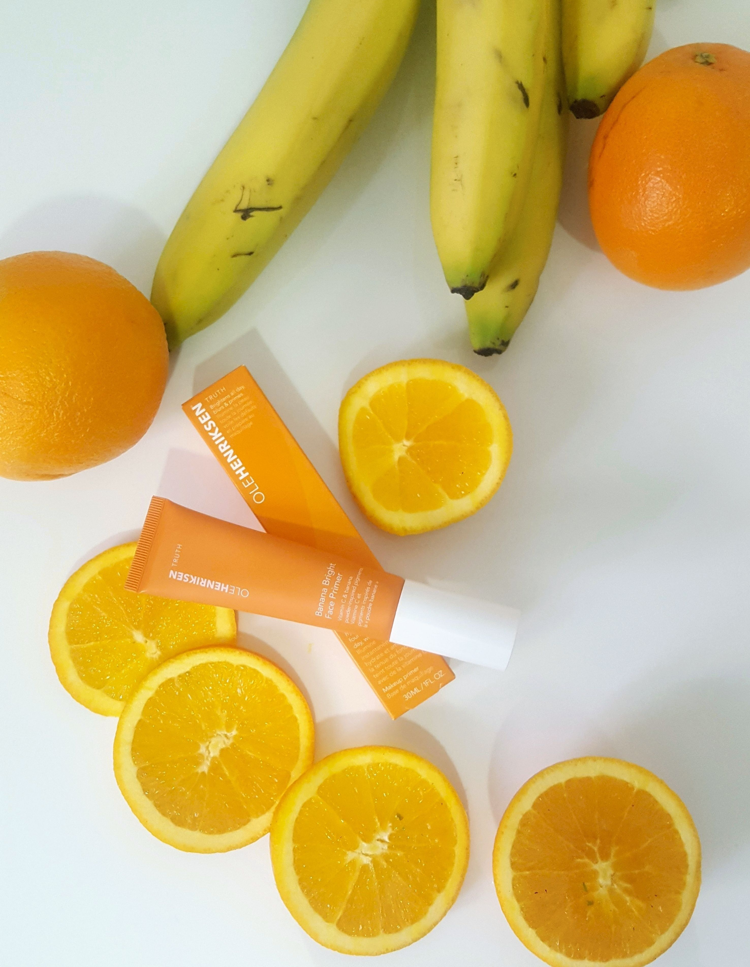 Banana Bright Face Primer  by ole henriksen #17