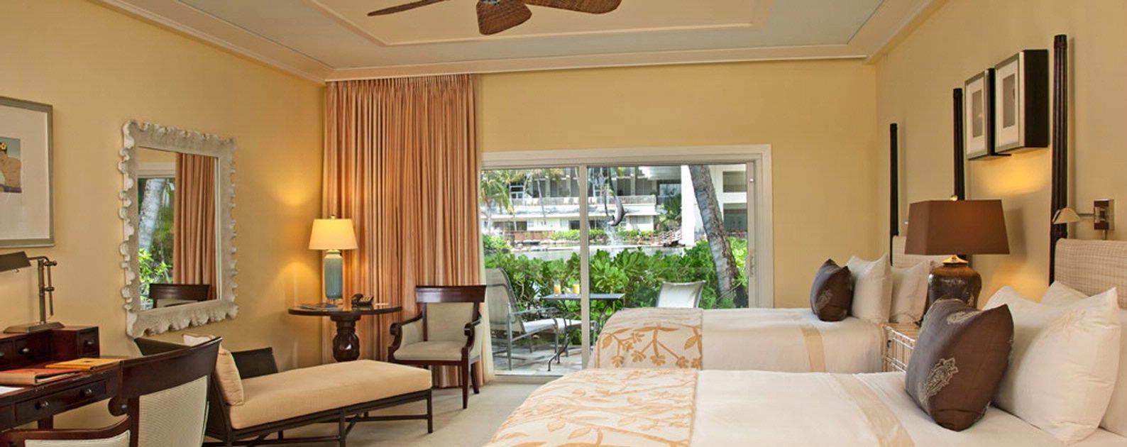 The Kahala Hotel Resort Lanai Room Lanai Honolulu Hotels