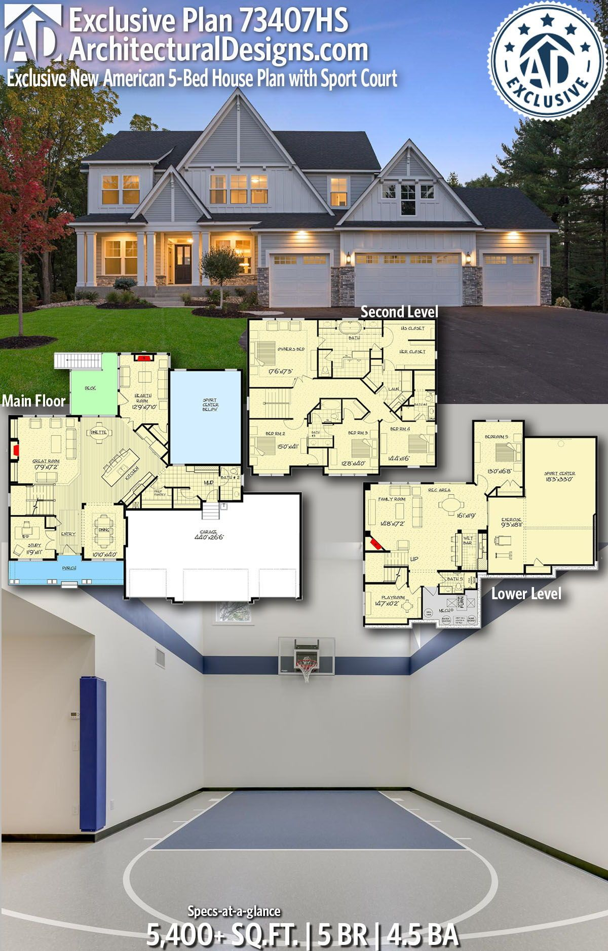Pin By Erik Bransdorfer On House Plans House Plans Craftsman House Plans Dream House Plans