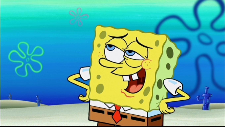 Spongebob Squarepants Image: 'The Spongebob Squarepants Movie'