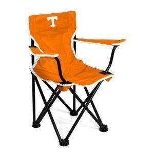 Tennessee Volunteers NCAA Toddler Chair