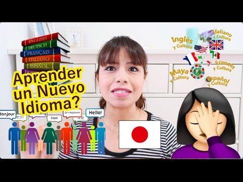 Como Aprender Otro Idioma JAPONES + TIPS - Ruthi San ♡ Hi Native
