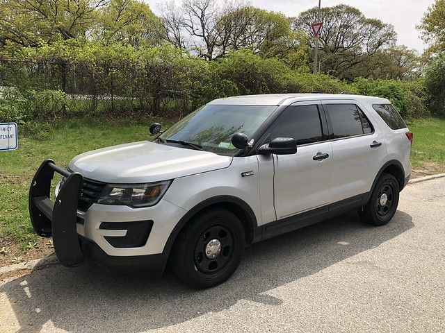 Nypd Highway Patrol Unit 3 Unmarked Ford Explorer Police
