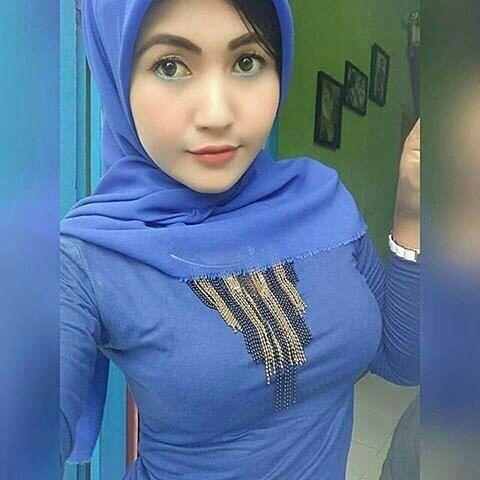 hot girl Jilbab asian
