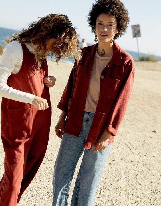 6 Sustainable Fashion Brands You Need To Try – Society19 UK