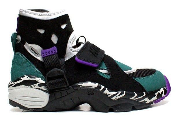 nike air huarache basketball shoes for sale