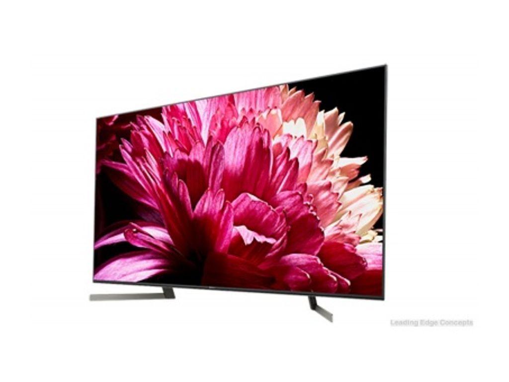 Sony Kd 75xg9505 75 Inch Uhd 4k Tv Oled Tv Android Tv Smart Tv