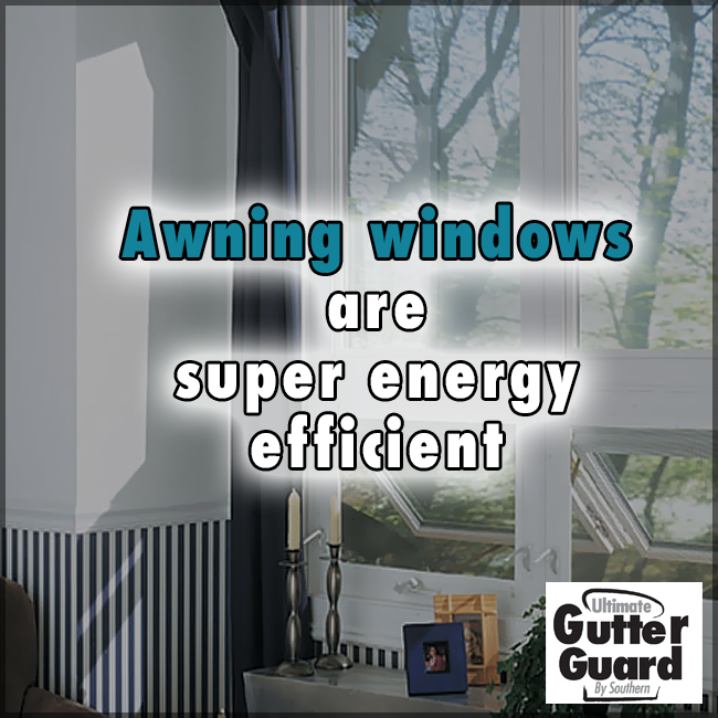 Awning Windows Are A Great Choice For Keeping