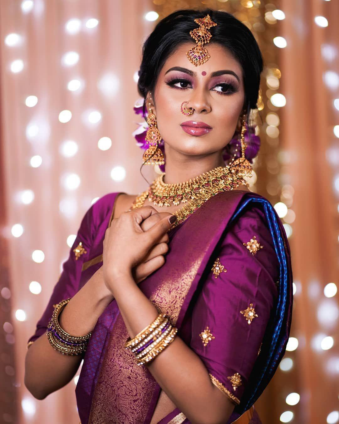 Pin by Uma sankar on a Indian Essence and Beauty Bridal
