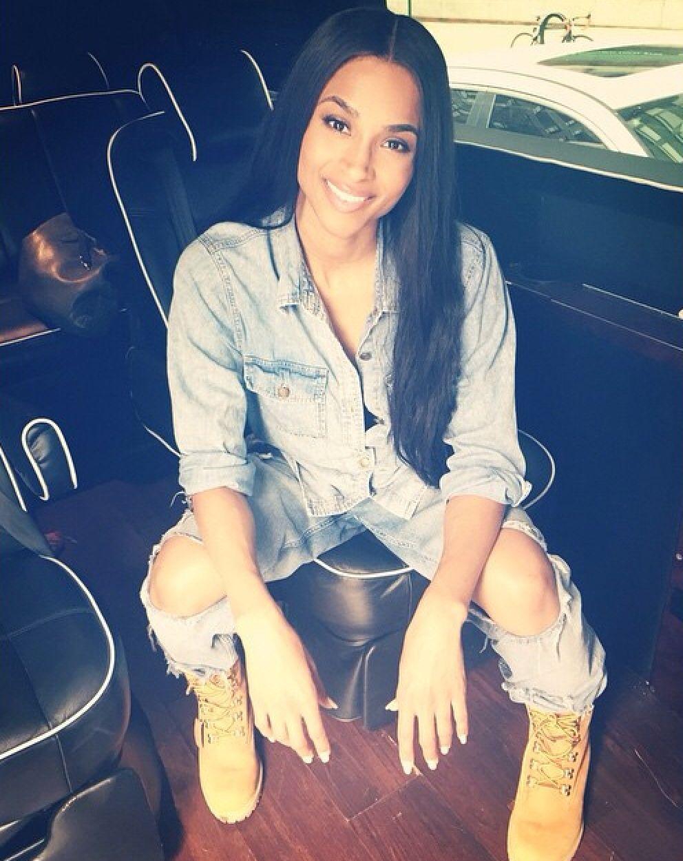 Ciara Tomboy Style Pics Download