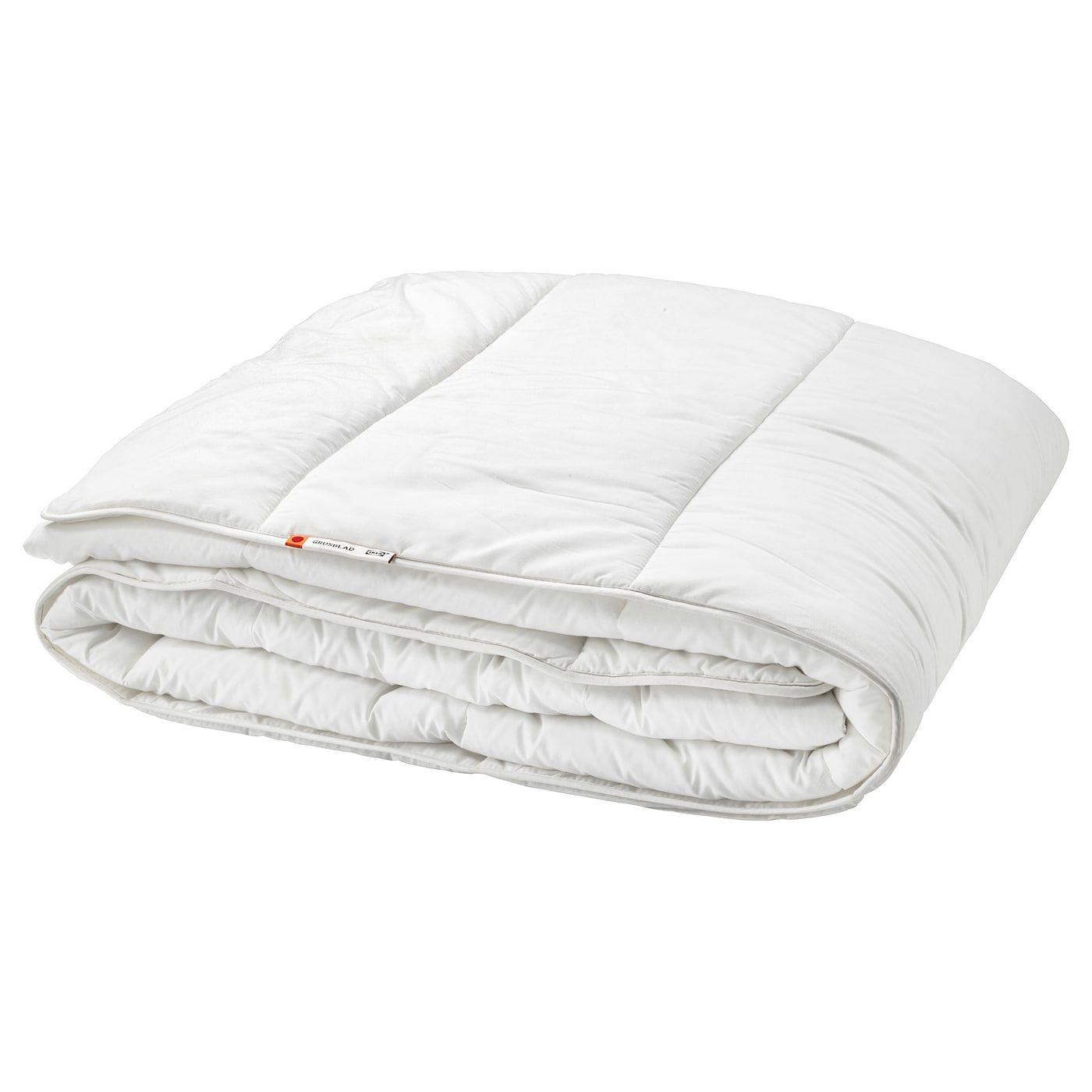 Grusblad Comforter Warmer Full Queen Comforters Ikea Duvet