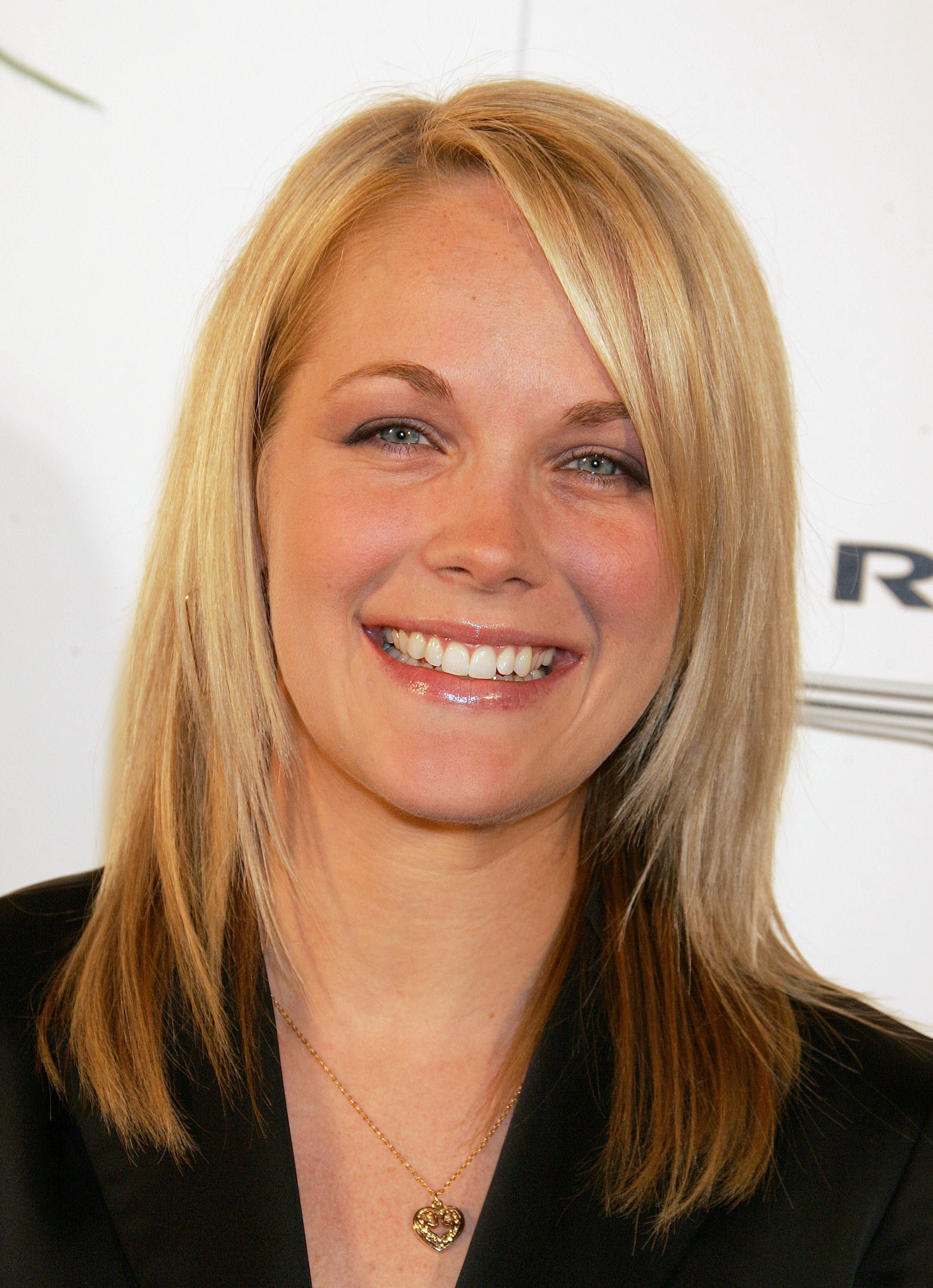Andrea Anders born May 10, 1975 (age 43)