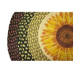 Pin By Sandy Bonner On Sunflower Crafts Gold Home Decor Country House Rugs