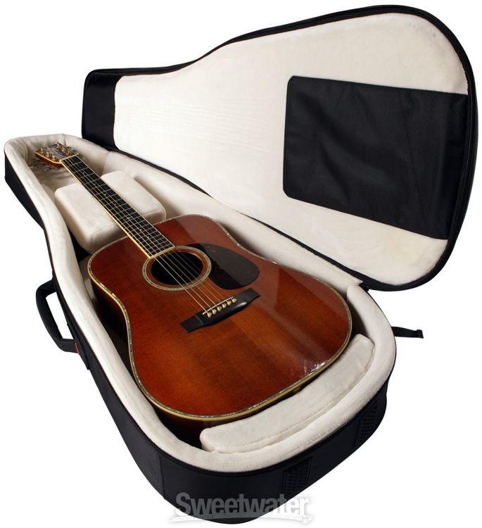 Gator G Pg Acoustic Progo Ultimate Gig Bag For Acoustic Guitar Guitar Acoustic Guitar Acoustic