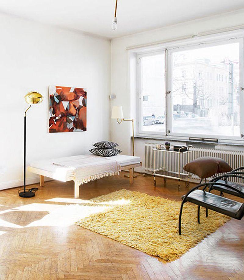 Scandinavian Interior Design Scandinavian Apartment