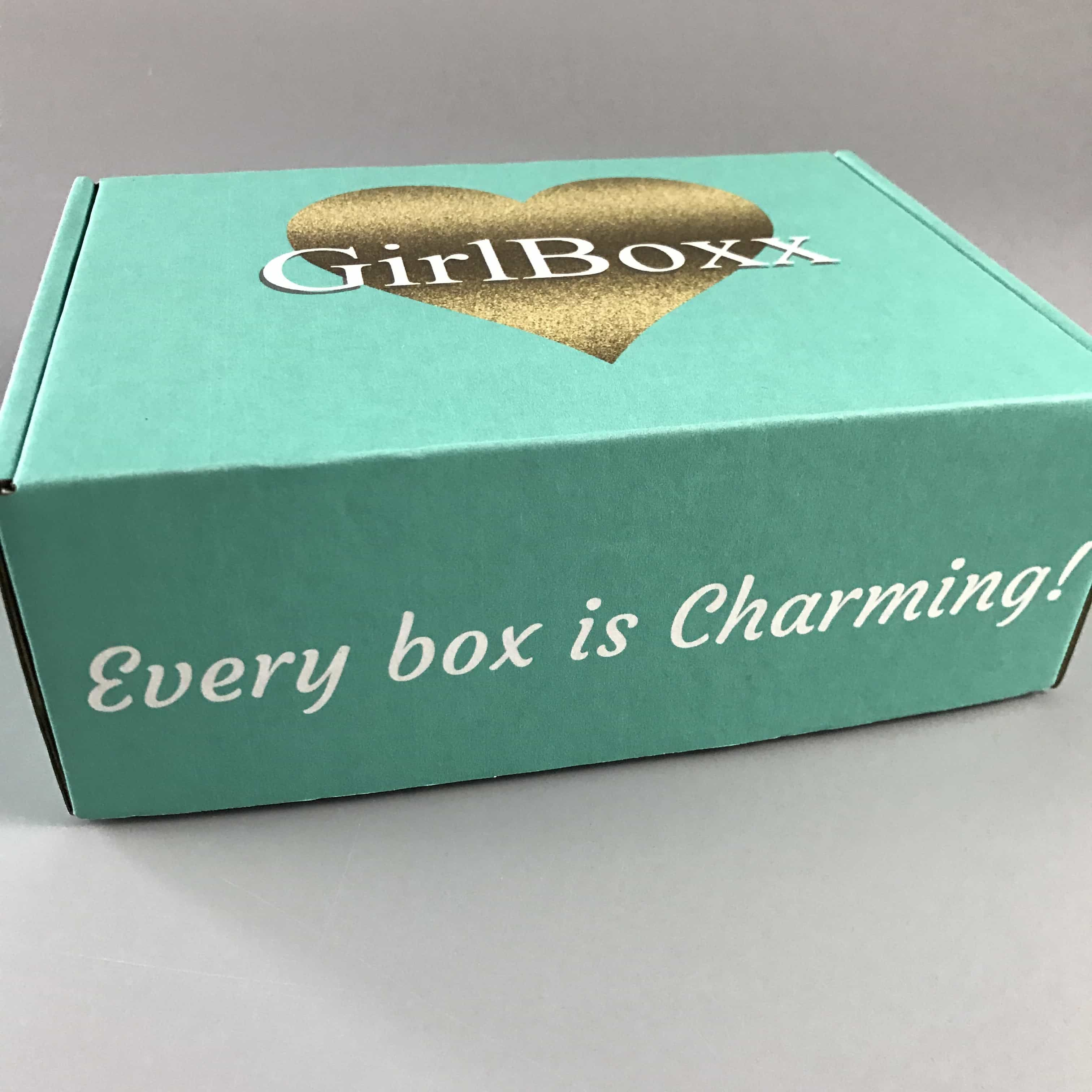 GirlBoxx Subscription boxes for girls, Subscription