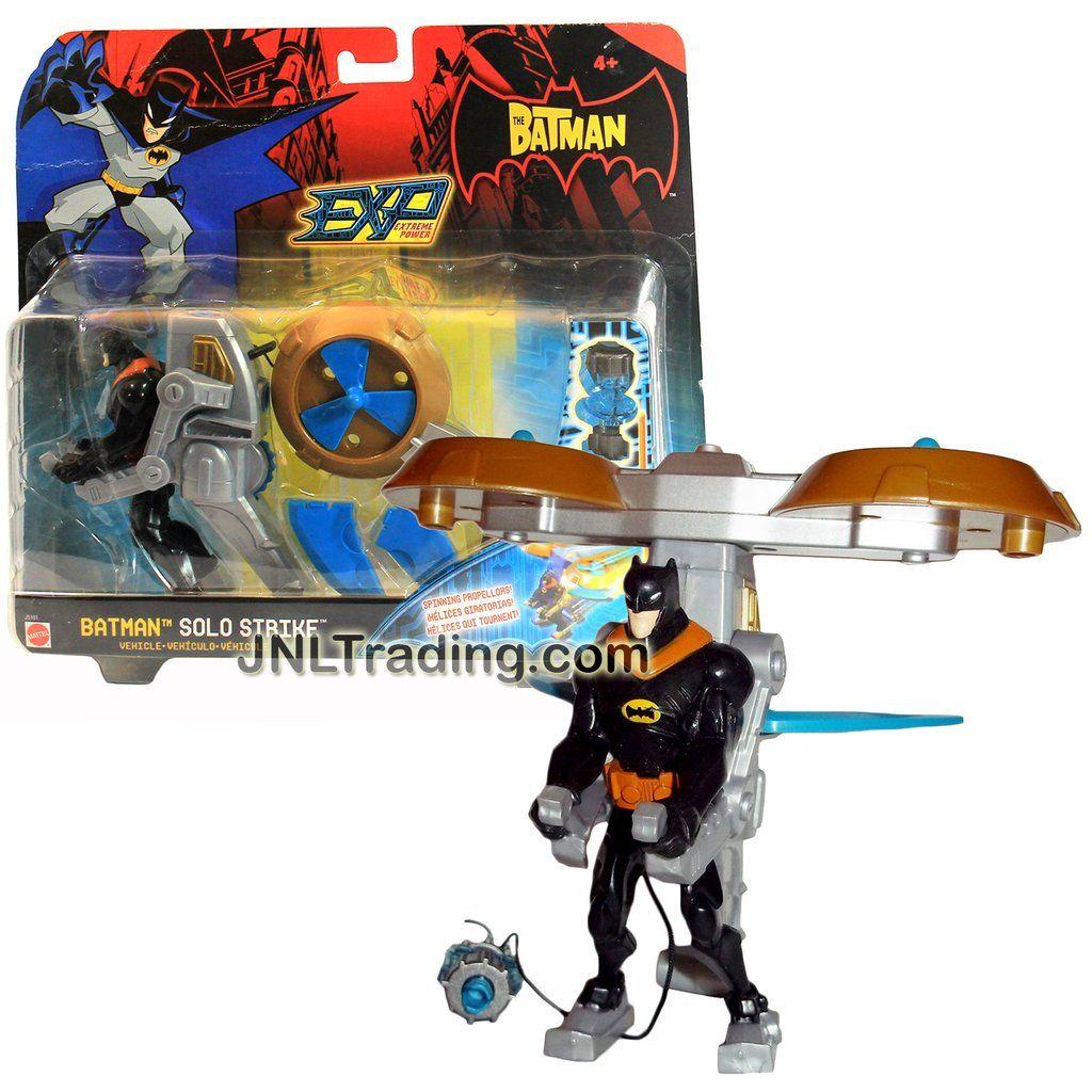 DC Comic Multiverse 4 Detective Bane Action Figure DC Comics CHX65