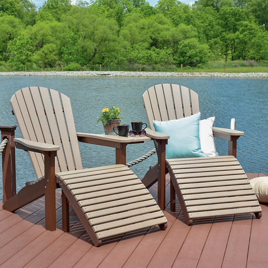 tired of your patio furniture being