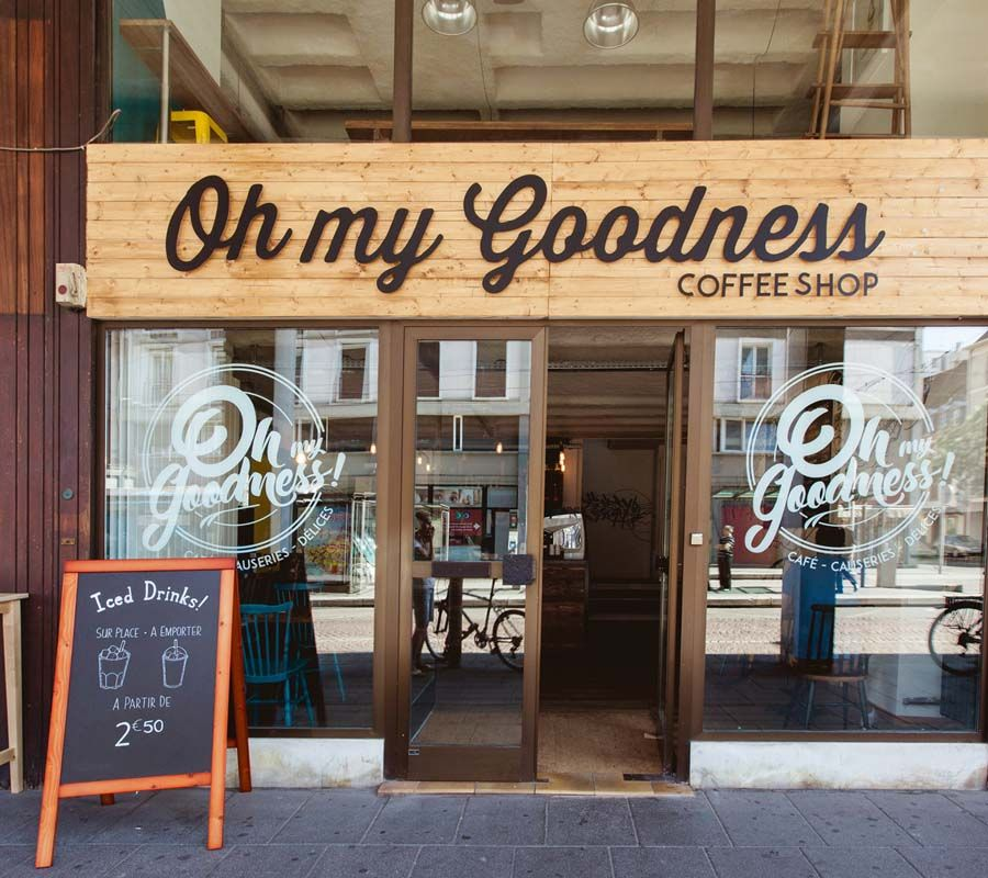 Coffee Shop Strasbourg : oh my goodness coffee shop location strasbourg france coffee shop finds strasbourg ~ Melissatoandfro.com Idées de Décoration