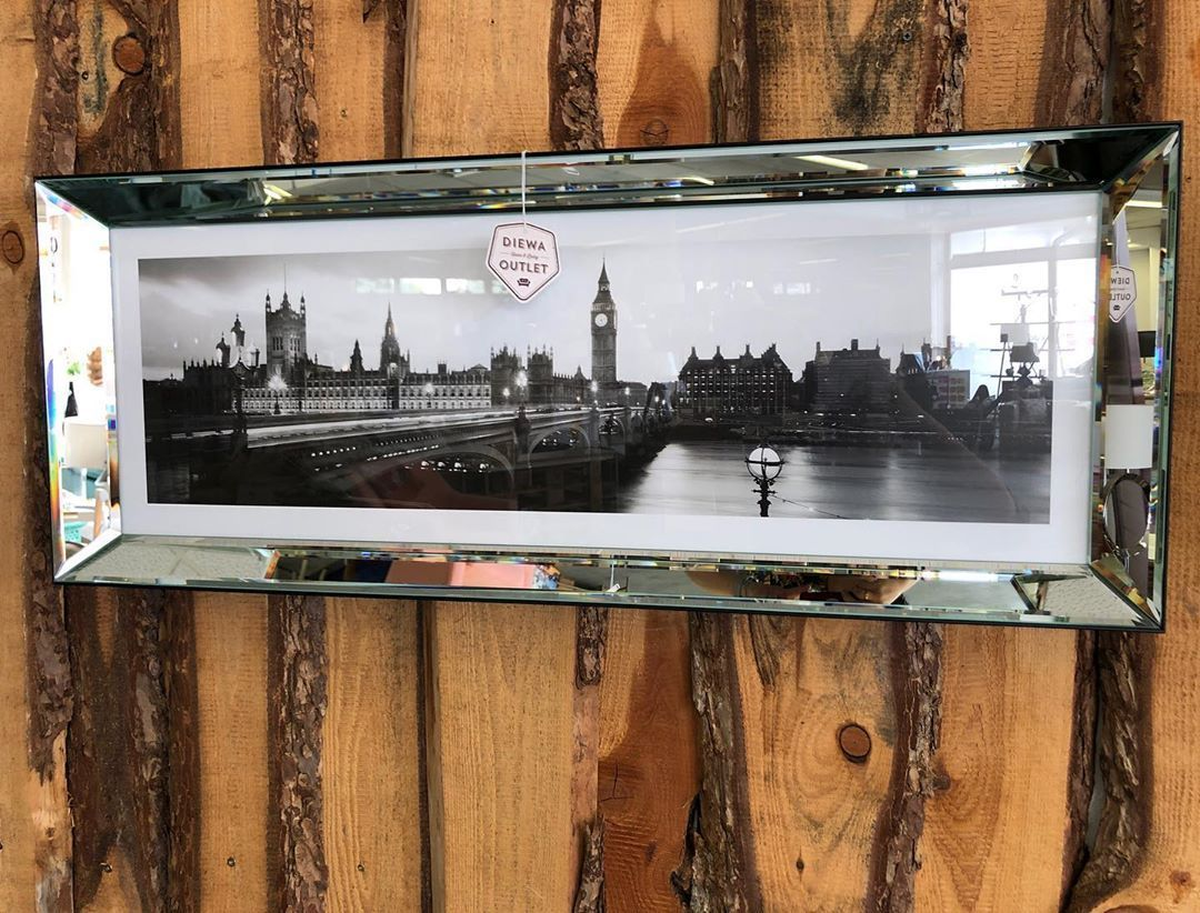 London England Bild Diewa Outlet Outlets Deko