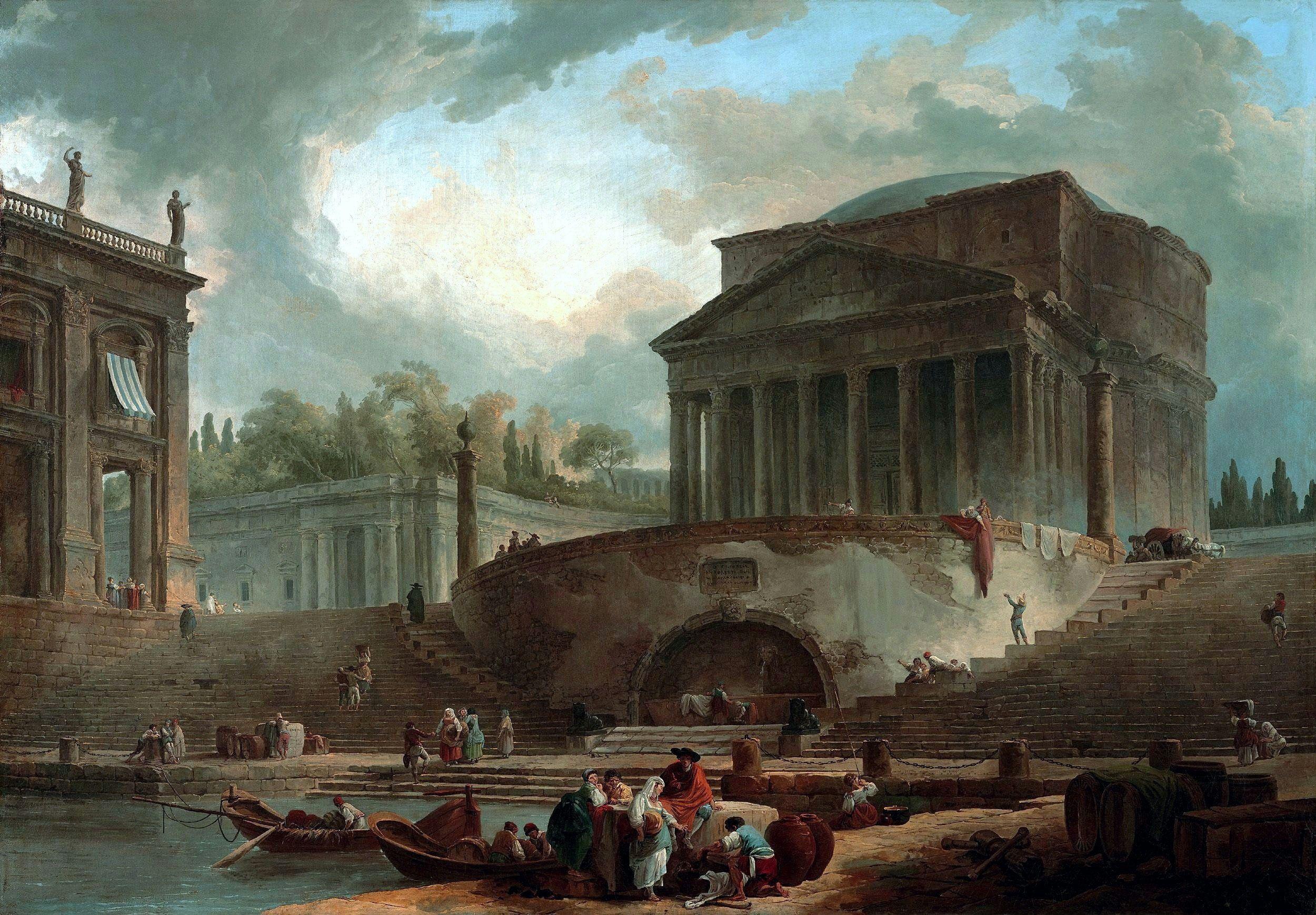 картинки римской эпохи уменьшить