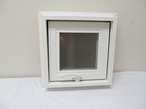Awning Windows Style 12 X 12 Vinyl Pvc Windows Home Windows Tiny House Windows Playhouse Windows Shed Windows Best Shed Windows Window Styles Awning Windows