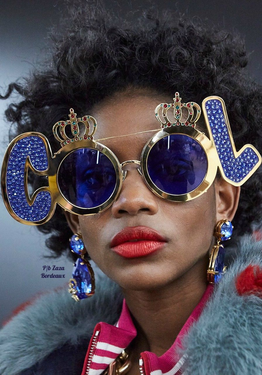 92b19a4718c57 Pin by Optical Vision Resources on Sunwear on Runway 2019   Pinterest    Glass, Eyewear and Sunnies