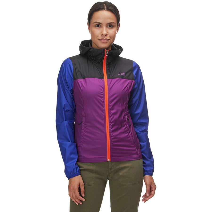 Cyclone Hooded Jacket Women S Jackets For Women Hooded Jacket Jackets [ 900 x 900 Pixel ]