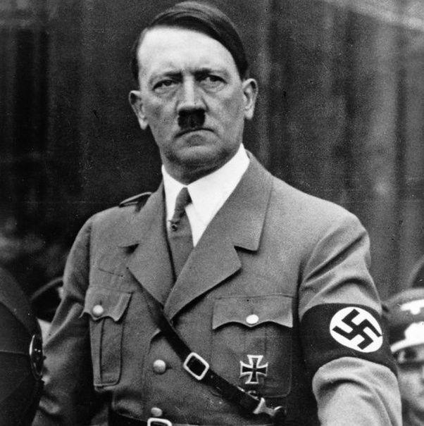 Adolf Hitler: Was Adolf Hitler smart? - Quora