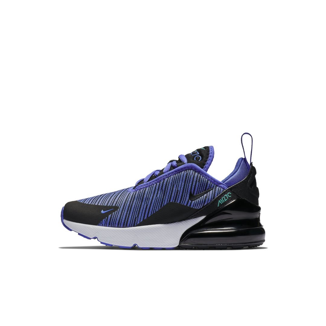 low priced 918c4 630ff Air Max 270 Little Kids' Shoe | Products | Air max 270, Nike ...
