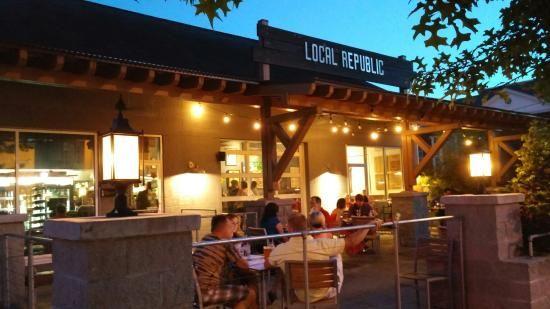 Local Republic Lawrenceville Atlanta Restaurants Pinterest