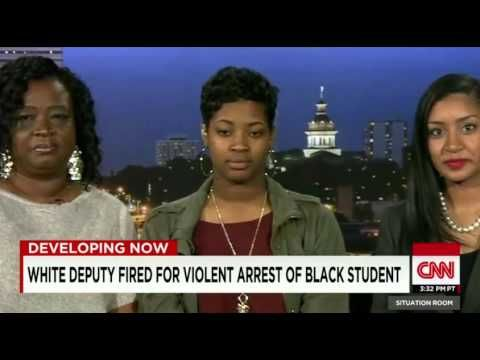 Attorney defends actions of fired school officer as 'justified and lawful'