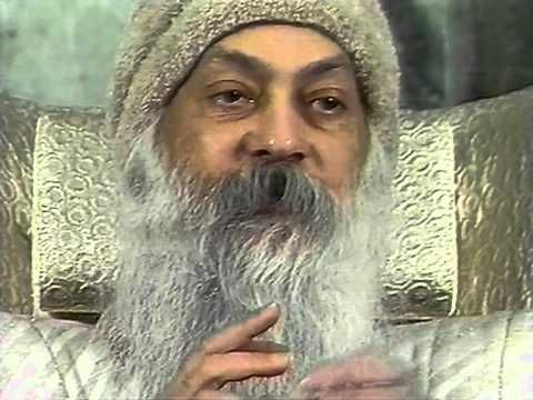 """A woman is to be loved and not understood."" OSHO: A Woman Is to Be Loved (Preview OSHO.tv)"