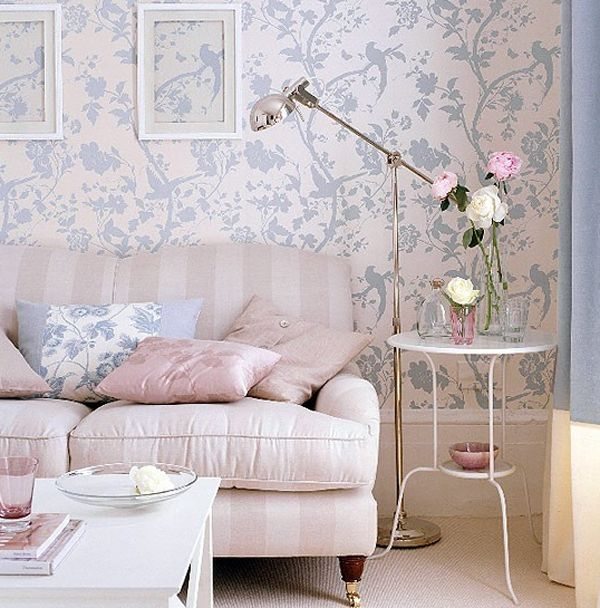 pink-pastel-living-room-furniture-ideas | pretty pastels