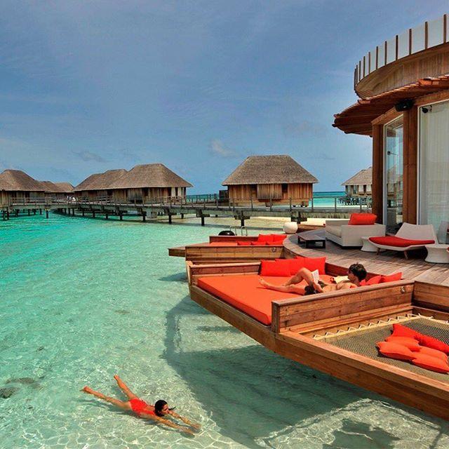Considerado el mejor hotel del mundo del 2015 el gili for Hoteles en islas privadas