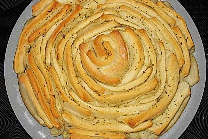 Zupfbrot (Rezept mit Bild) von Marnue | Chefkoch.de