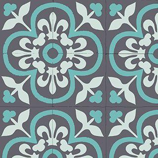 carreaux de ciment- Cement tiles | Online shop | Mosaic del Sur ...