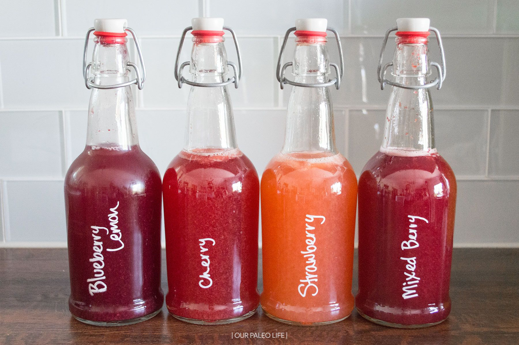 Can You Get Drunk Off Kombucha Continuous Brew Kombucha 4 Flavor Combinations Continuous Brew Kombucha Kombucha Kombucha Bottles