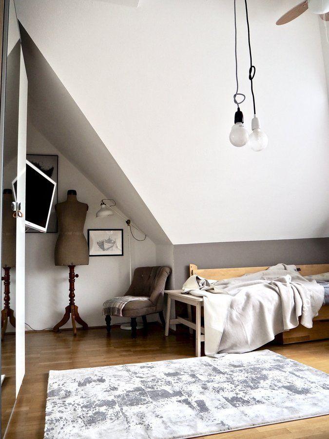 Die dritte fehlt Work Wohnen Pinterest Decoration - schlafzimmer ideen altbau