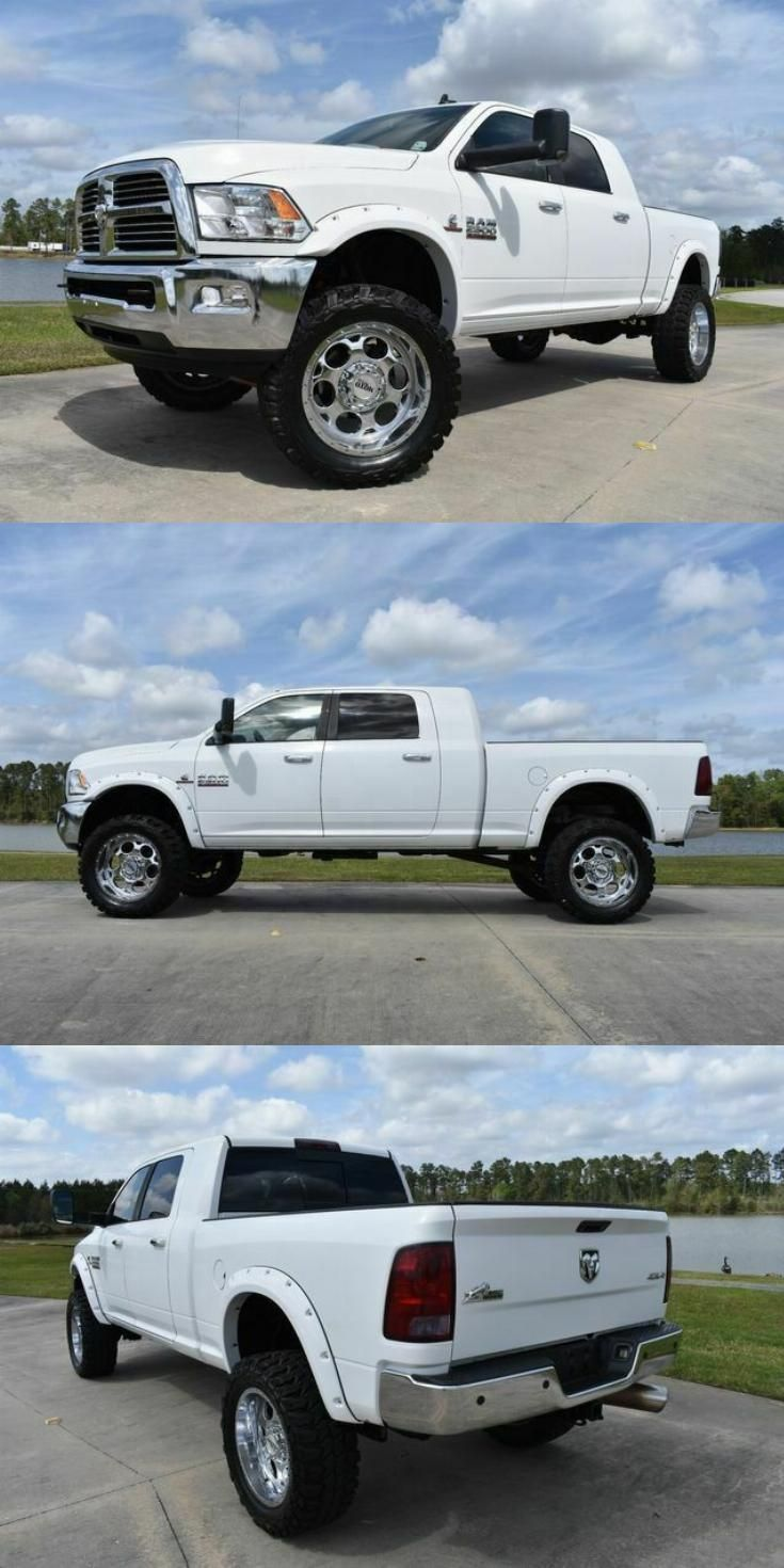 Pin by Jboudreauxjr on Trucks in 2020 Ram mega cab, Ram